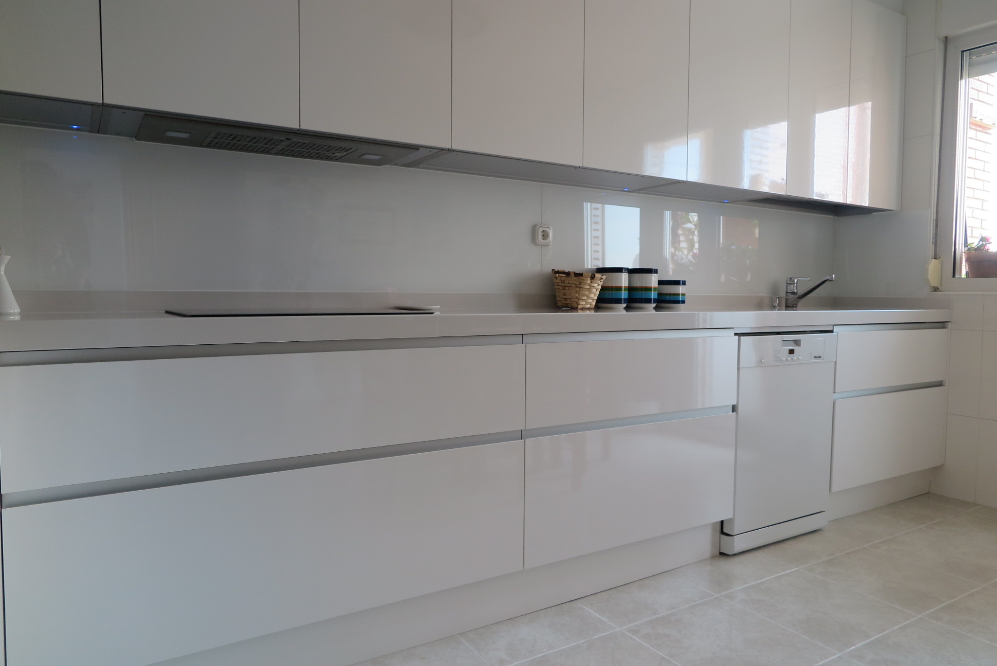 BUK DESIGN LEÓN   Muebles de Cocina en León