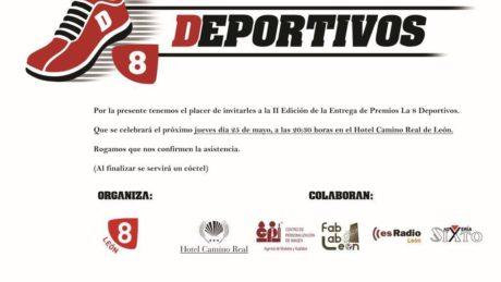 premios deporte León