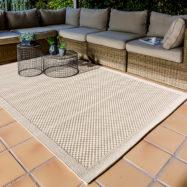 alfombra exterior