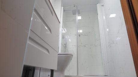 reforma de baño en León